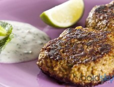 Crispy Fish Kebab Recipe For Ramzan Photos