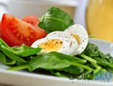 Egg Salad Recipe Before Workouts Photos