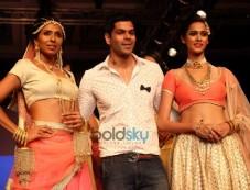 IIGJ Delhi Show 2014 Photos