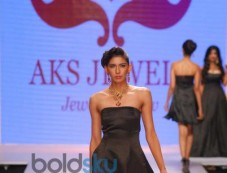 IIJW 2014 Day 2 Aks Jewels Show Photos