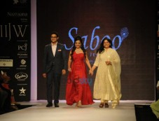 IIJW 2014 Sabo Fine Jewels Show Photos