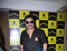 Kumar Sanu at Stardust London Concert Photos