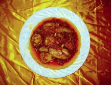 Ramzan Recipe Shahi Chicken Korma Photos