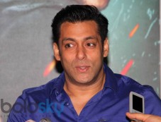 Salman Khan at Kick Film Media Interaction Photos