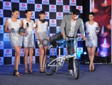 Sidharth Malhotra at Taiwan Excellence 2014 Campaign Photos