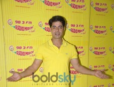 Sushant Singh during Hate Story 2  Promotion Photos