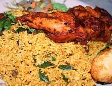 Thalassery Biriyani Recipe For Ramzan Photos