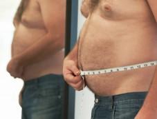 Weight Gain Photos