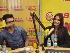Fawad Khan and Sonam Kapoor Photos