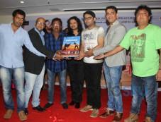 Maru dhar Mharo Ghar Music Launch Photos