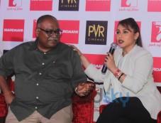 Pradeep Sarkar and  Rani Mukerji Photos