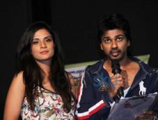 Richa Chadda, Nikhil Dwivedi Photos