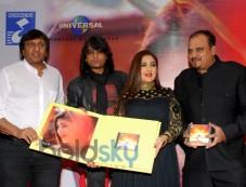 Suresh Thomas, Aziz Zee, Nikita H Chandiramani, Mr. Chandiramani Photos