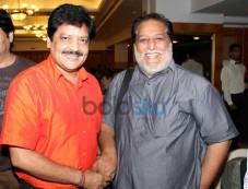 Udit Narayan, RT Chawla Photos