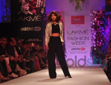 Varun Bahl show Day 5 Show 4 Photos