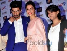Arjun Kapoor, Deepika Padukone Photos
