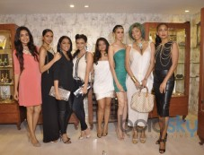 Bansri Mehta with Celebrity Divas in her Jewels Photos