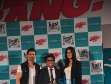 Hrithik Roshan and Katrina Kaif Photos