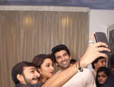 Parineeti Chopra and Aditya Roy Kapoor Photos