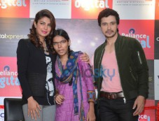 Priyanka Chopra, Darshan Kumar Photos