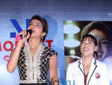 Priyanka Chopra & Mary Kom Launch Mary Kom Doll in New Delhi Photos