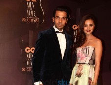 Rajkumar Rao And Patralekha Photos