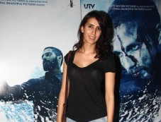 Special Screening Of Haider At Sunny Super Sound Photos
