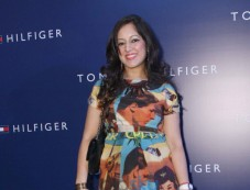 Tommy Hilfiger's 10th Anniversary in India Celebration Photos