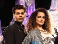 Vero Moda launched Marquee designed by Karan Johar Photos