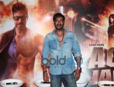 Ajay Devgn Photos