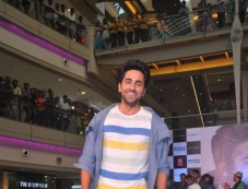 Ayushmann Khurrana Promotes His Album Mitti Di Khushboo Photos
