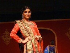 Fashion Show By Umang Hutheesing Photos