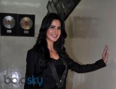 Katrina Kaif At Bang Bang Media Interaction Photos
