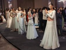 Manav Gangwanis Couture Show Photos