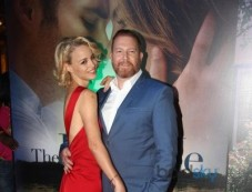 'The Best of Me' Movie Premiere Photos