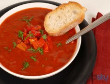 Tomato Soups Photos