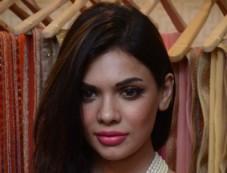 Ushma Vaidya Collection Preview At DVAR Photos