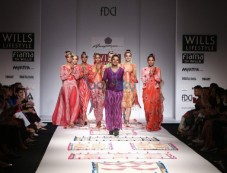 Wills India Fashion Week 2015 - Anupama By Anupama Dayal Photos