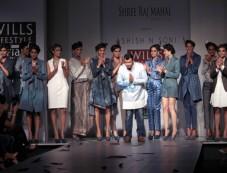Wills India Fashion Week 2015 - Ashish And Soni Photos