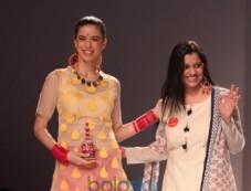 Wills India Fashion Week 2015 - Chaya Mehrotra Photos