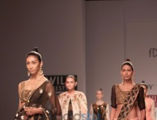 Wills India Fashion Week 2015 - Joy Mitra Photos