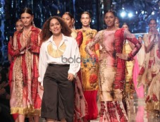 Wills India Fashion Week 2015 - Masaba Gupta Photos