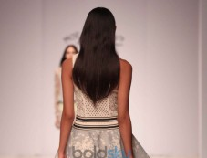 Wills India Fashion Week 2015 - Not So Serious By Pallavi Mohan Photos
