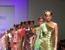 Wills India Fashion Week 2015 -  Rahul Singh Photos