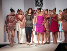 Wills India Fashion Week 2015 - Rehane Photos