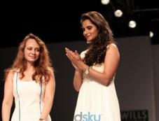 Wills India Fashion Week 2015 -  Ritu Pande Photos