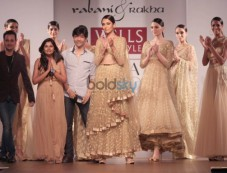 Wills India Fashion Week 2015 -  Sahil Kochhar Photos