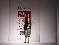 Wills India Fashion Week 2015 -  Sanchita Photos