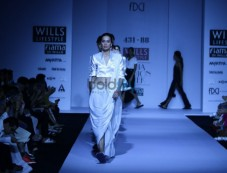 Wills India Fashion Week 2015 - Shweta Kapur Photos