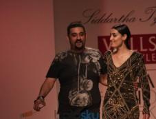 Wills India Fashion Week 2015 - Siddartha Tytler Photos
